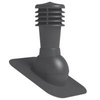 KRONOPLAST KPG (125 мм) Вентиляційний вихід для бітумної черепиці