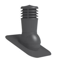 Вентиляционный выход для битумной черепицы KPG-2 (150 мм)