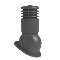 KRONOPLAST KPIO (150 мм) Вентиляційний вихід для готової покрівлі