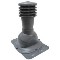 Универсальный вентиляционный выход,KRONOPLAST KU-1 (125mm)